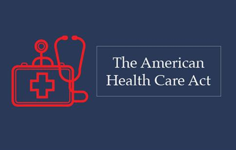 Summary of American Health Care Act