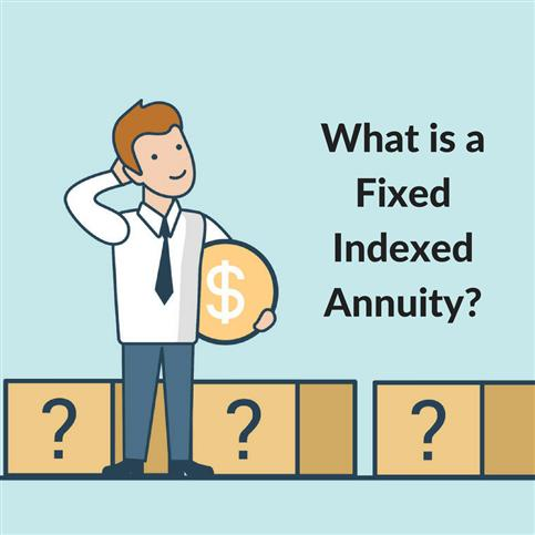 Guaranteed Income in Your Retirement Using Fixed Index Annuities